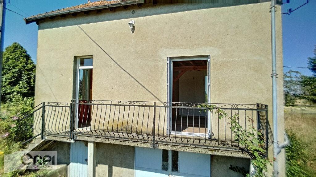 Maison à vendre 4 70m2 à Chappes vignette-10
