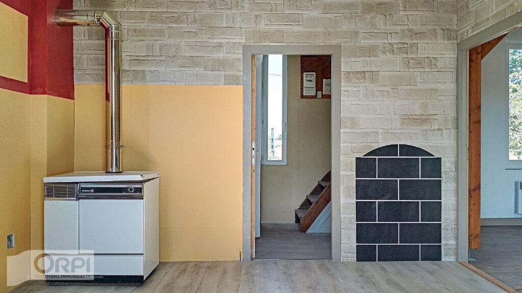 Maison à vendre 4 70m2 à Chappes vignette-14
