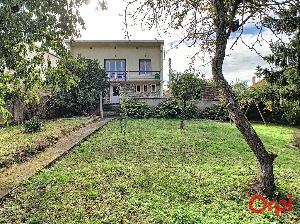 Maison à vendre 3 65m2 à Montluçon vignette-6