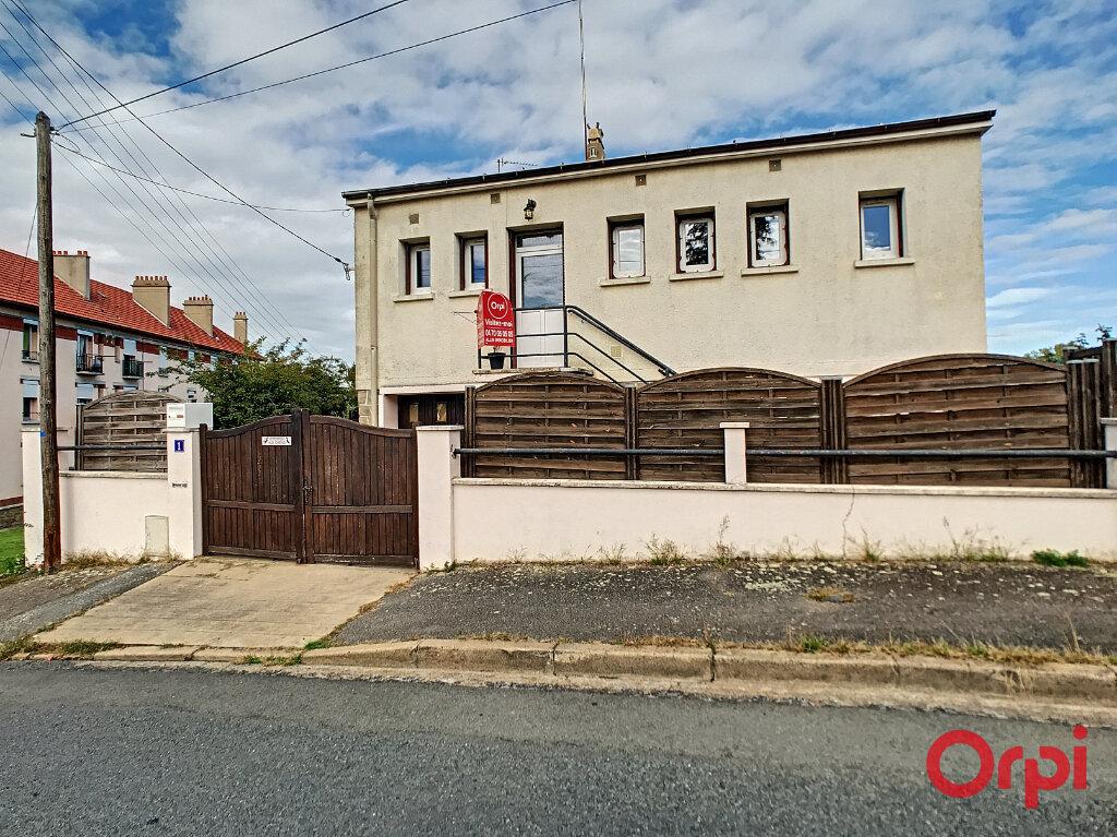 Maison à vendre 3 65m2 à Montluçon vignette-11