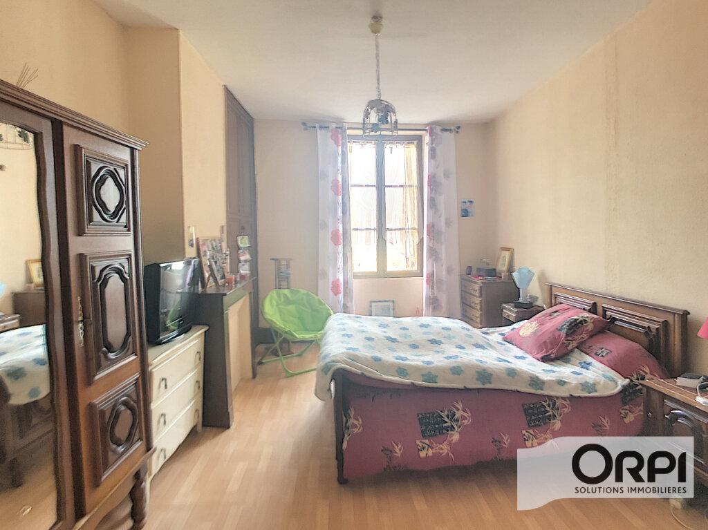 Maison à vendre 6 124m2 à Ainay-le-Château vignette-7