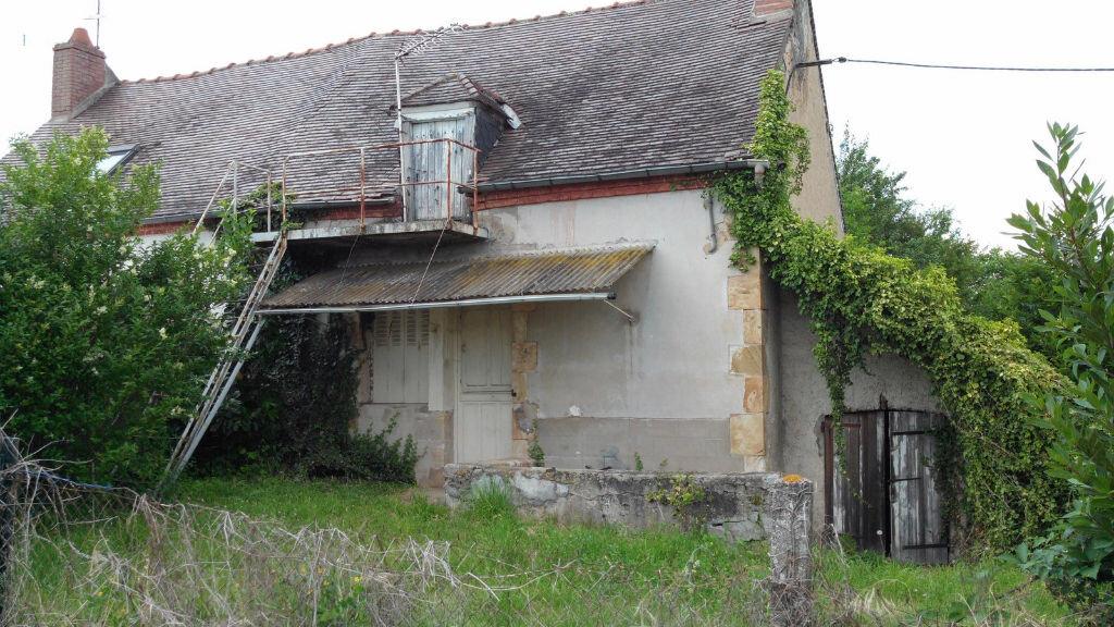 Maison à vendre 2 40m2 à Bézenet vignette-1