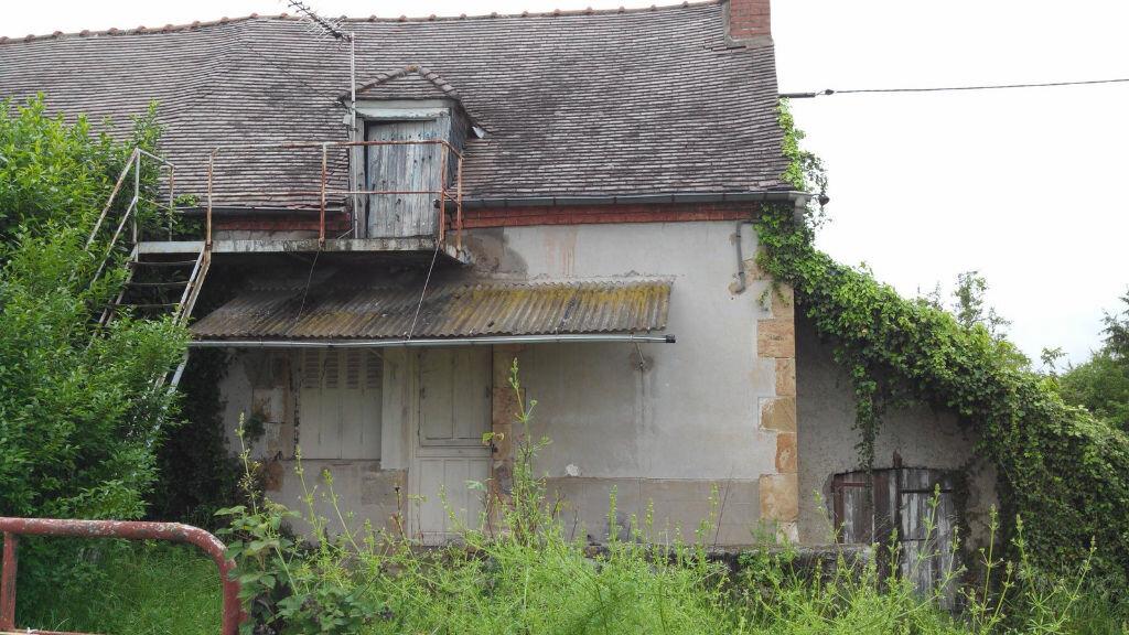 Maison à vendre 2 40m2 à Bézenet vignette-7