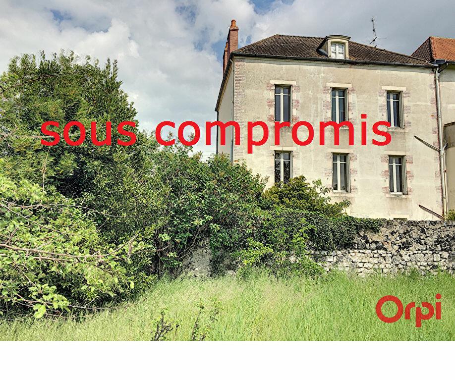 Maison à vendre 7 135m2 à Montluçon vignette-1