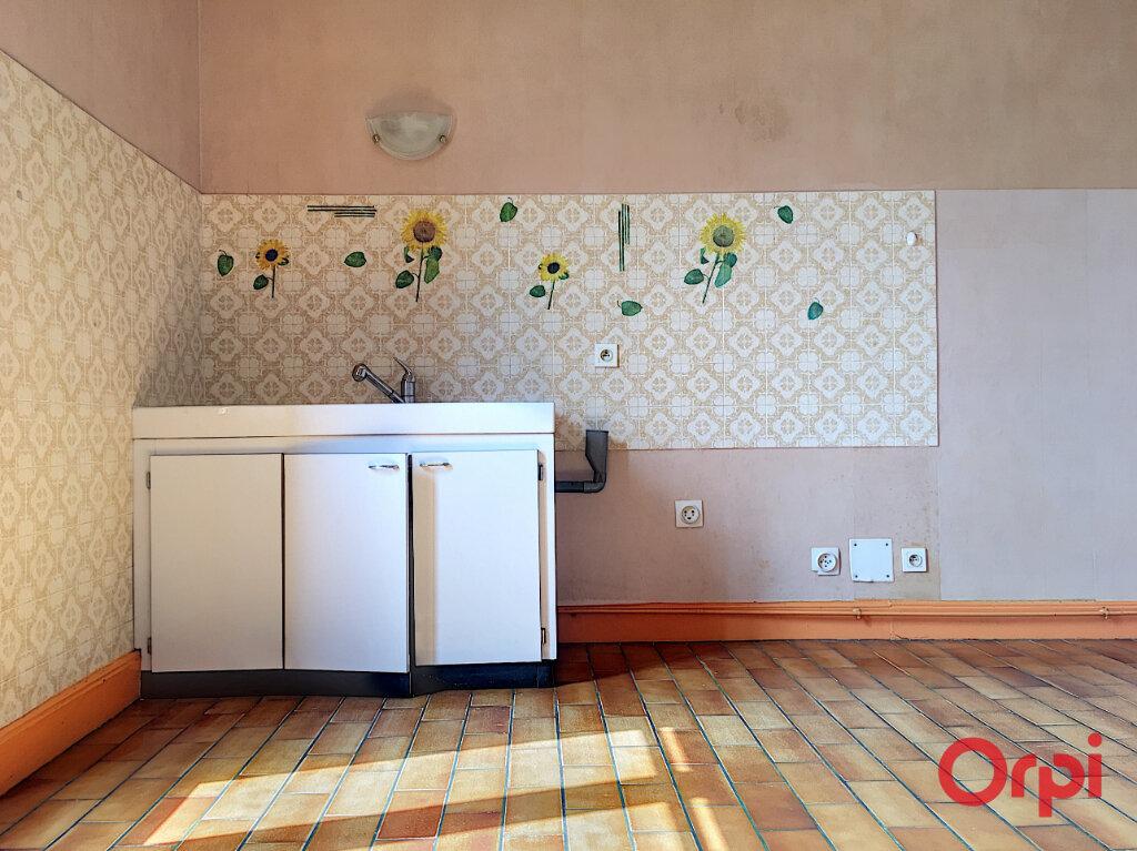 Maison à vendre 7 135m2 à Montluçon vignette-4