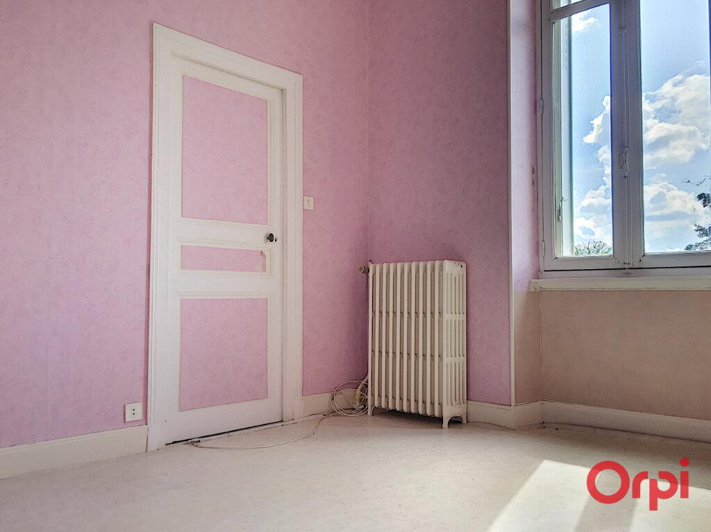 Maison à vendre 7 135m2 à Montluçon vignette-7