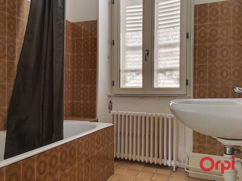 Maison à vendre 7 135m2 à Montluçon vignette-10