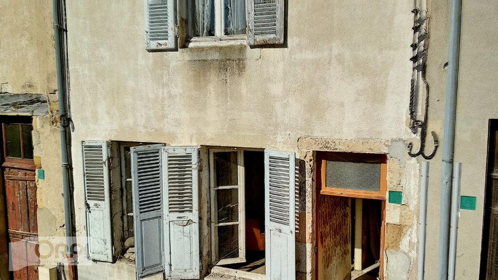 Maison à vendre 3 60m2 à Montmarault vignette-2