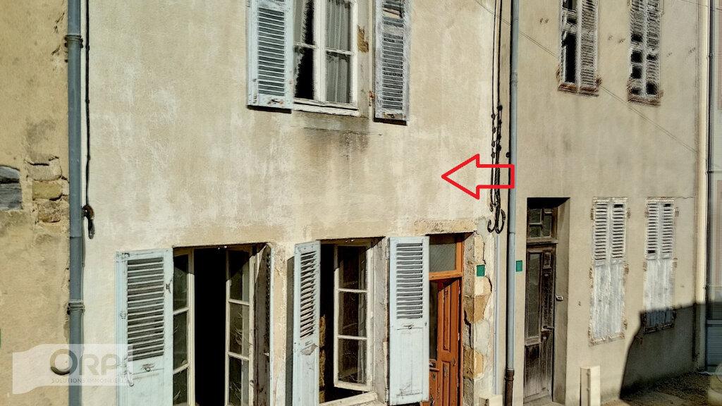 Maison à vendre 3 60m2 à Montmarault vignette-7