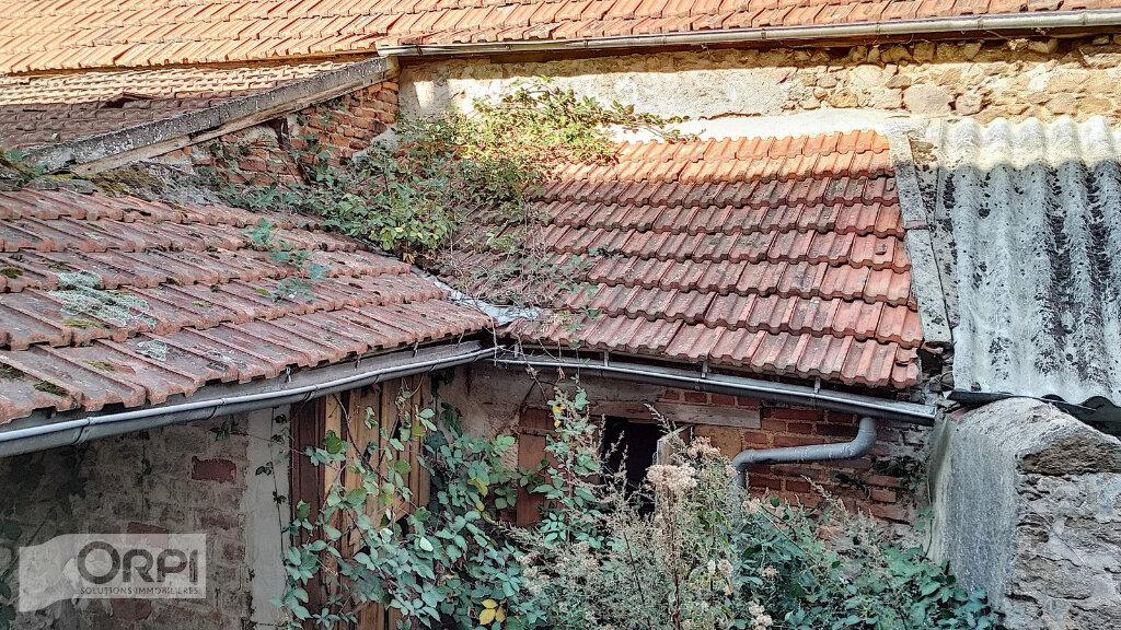 Maison à vendre 3 60m2 à Montmarault vignette-8