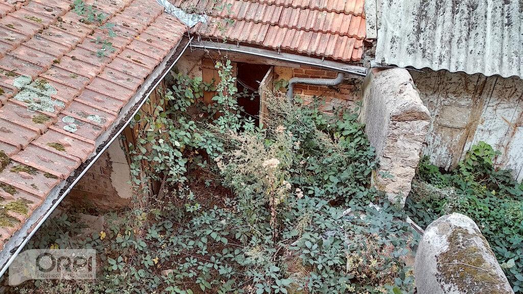 Maison à vendre 3 60m2 à Montmarault vignette-9