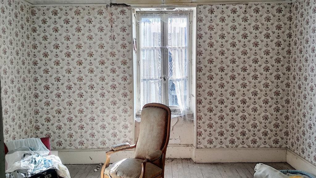 Maison à vendre 3 60m2 à Montmarault vignette-11