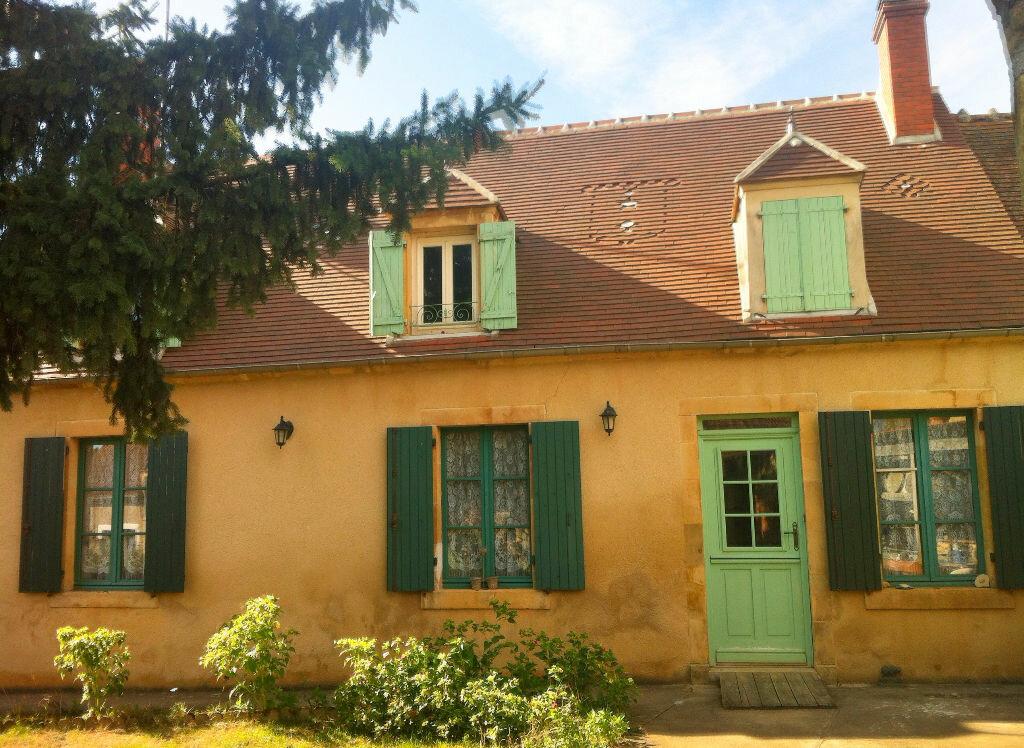 Maison à vendre 9 166m2 à Coust vignette-1