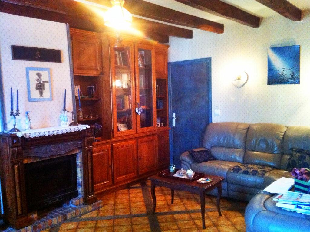 Maison à vendre 9 166m2 à Coust vignette-5
