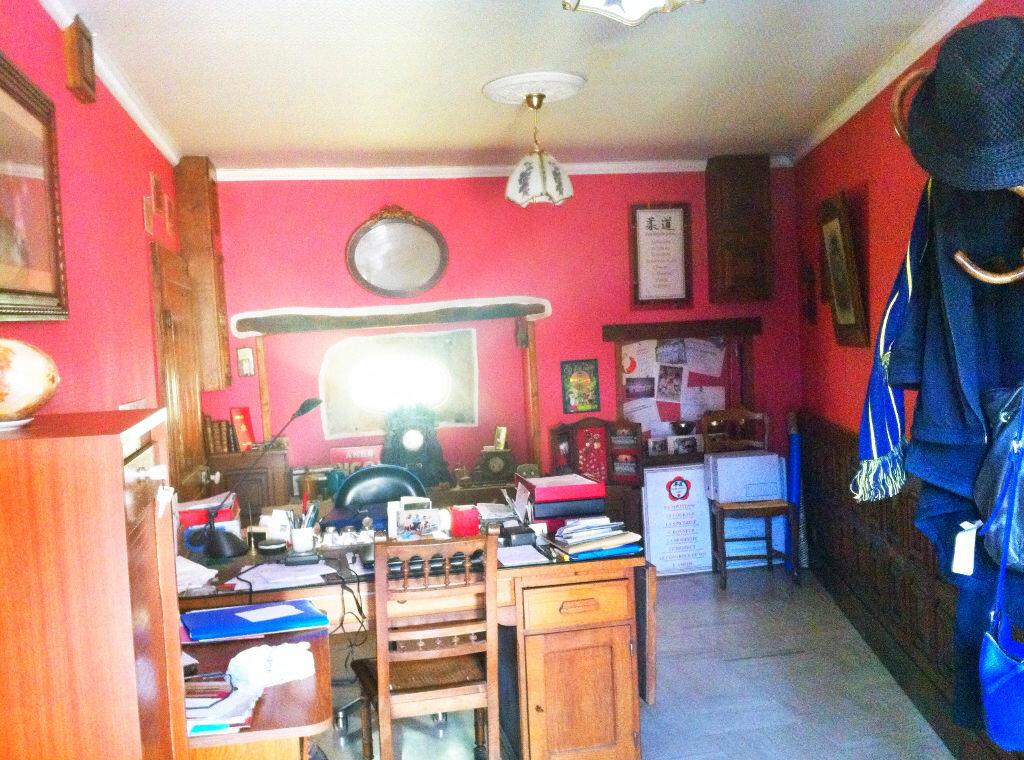 Maison à vendre 9 166m2 à Coust vignette-6
