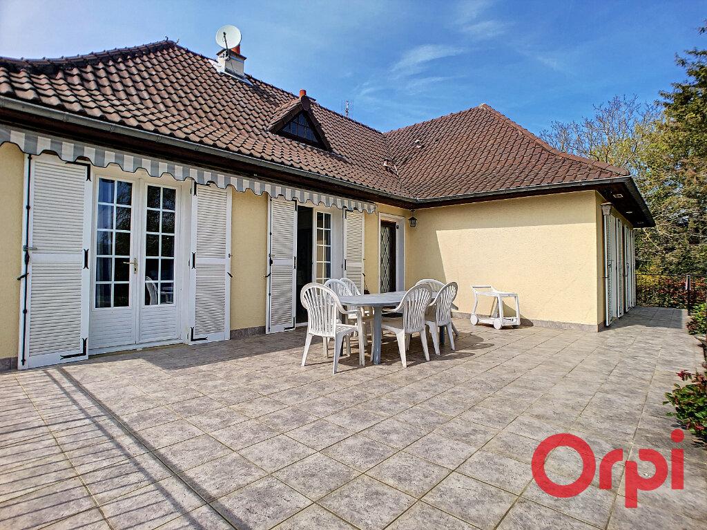 Maison à vendre 8 194m2 à Ainay-le-Château vignette-7