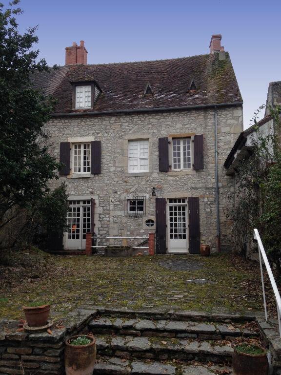 Maison à vendre 6 153m2 à Le Châtelet vignette-1