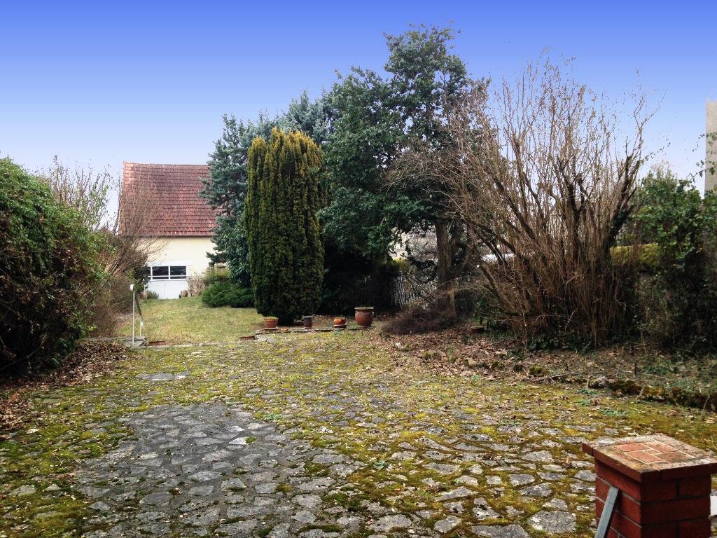 Maison à vendre 6 153m2 à Le Châtelet vignette-2