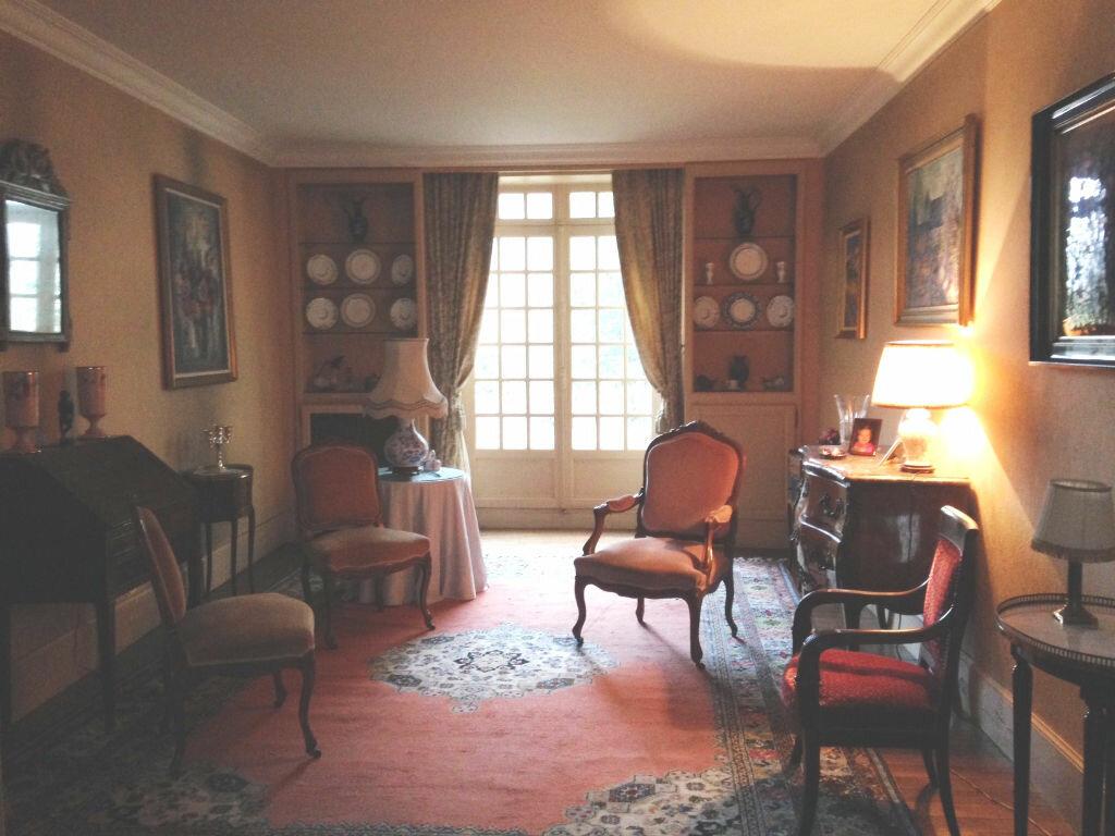Maison à vendre 6 153m2 à Le Châtelet vignette-3