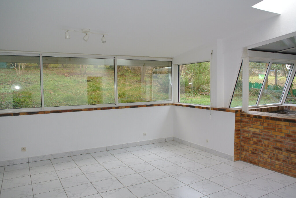 Maison à vendre 8 162m2 à Montluçon vignette-6