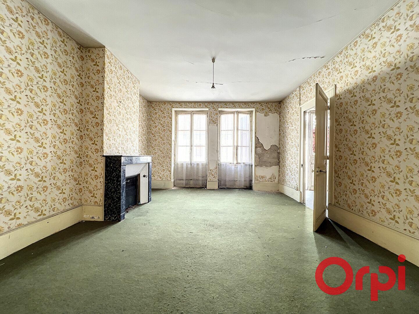 Maison à vendre 3 89m2 à Bruère-Allichamps vignette-4