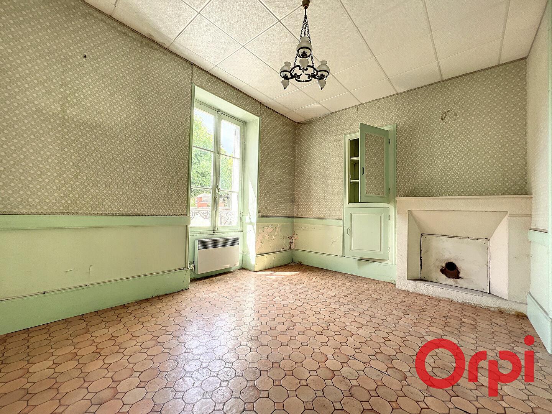 Maison à vendre 3 89m2 à Bruère-Allichamps vignette-6