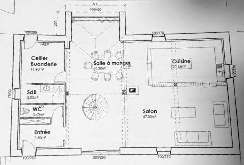 Maison à vendre 0 141m2 à Coust vignette-4