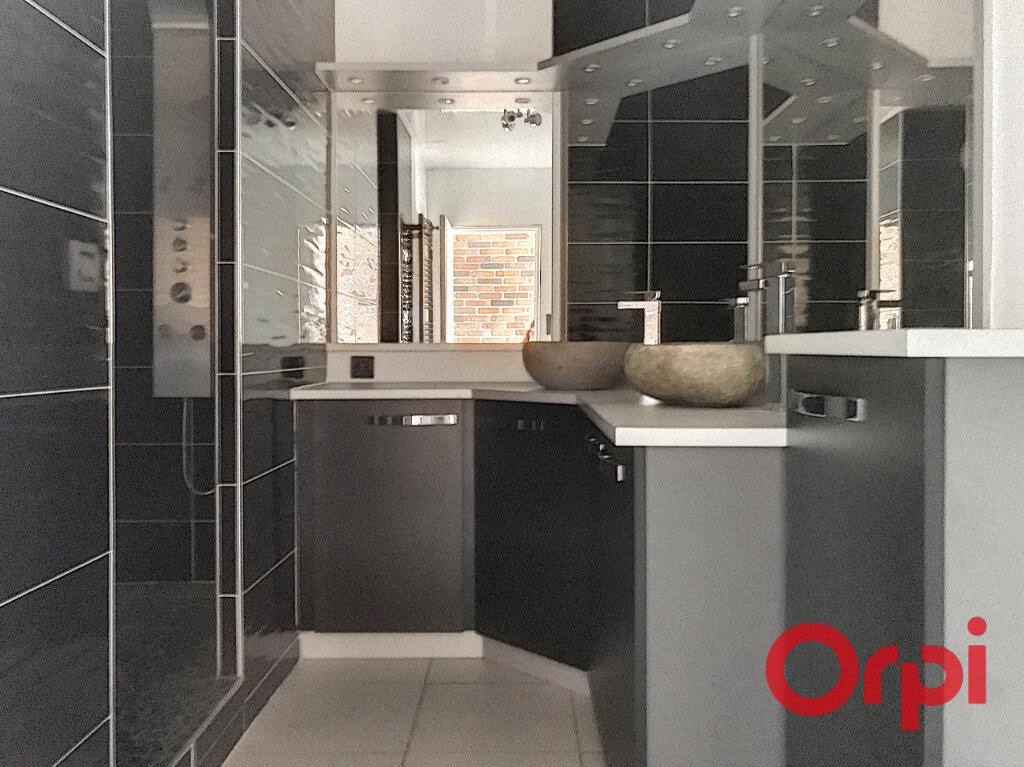 Appartement à vendre 5 130m2 à Montluçon vignette-4