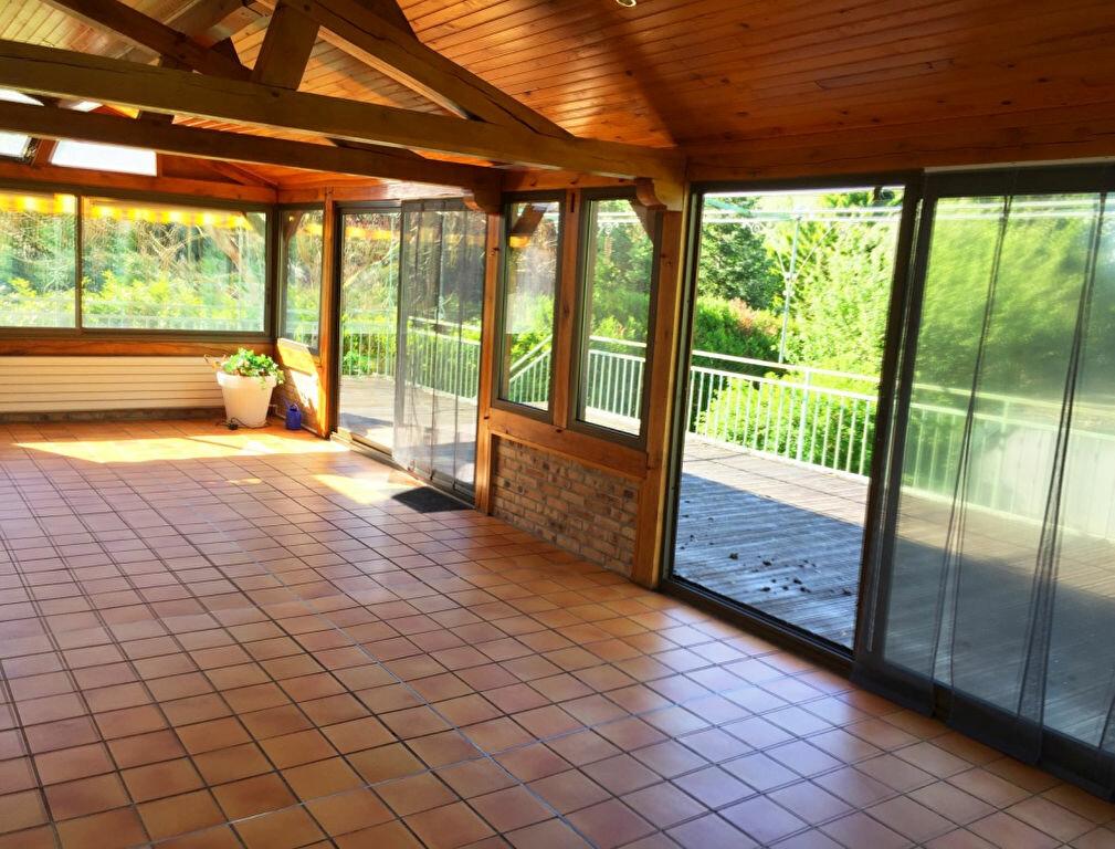 Maison à vendre 7 166m2 à Saint-Amand-Montrond vignette-3