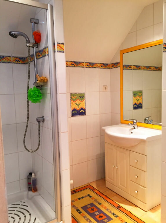 Maison à vendre 7 166m2 à Saint-Amand-Montrond vignette-6