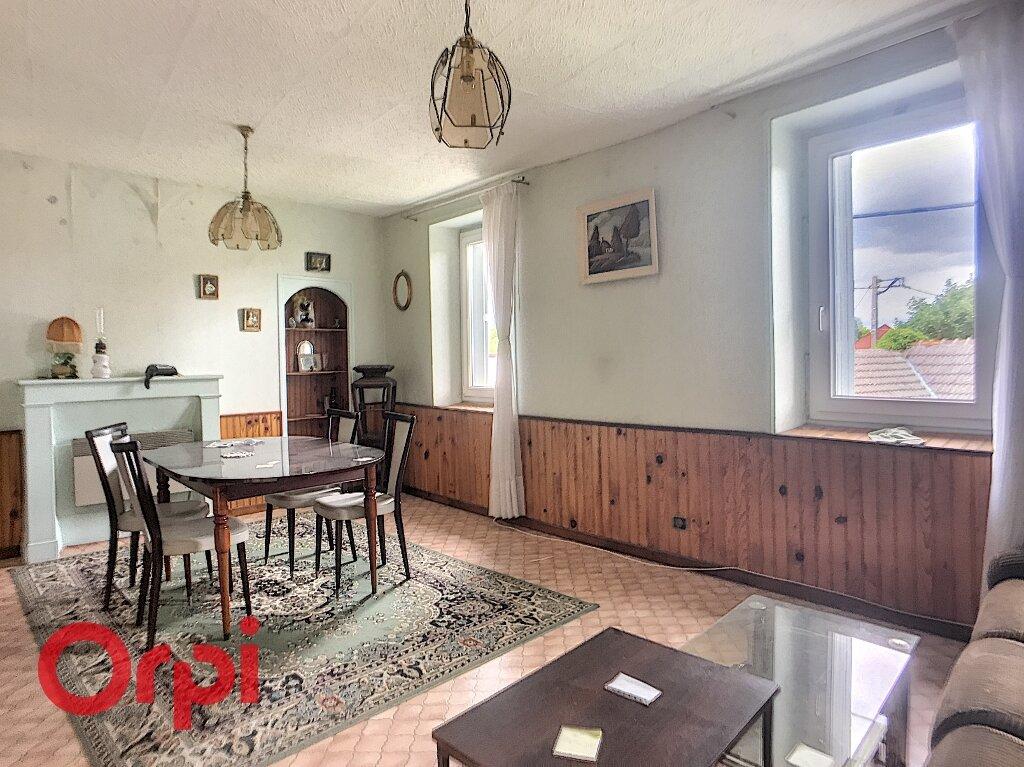 Maison à vendre 4 89m2 à Désertines vignette-4