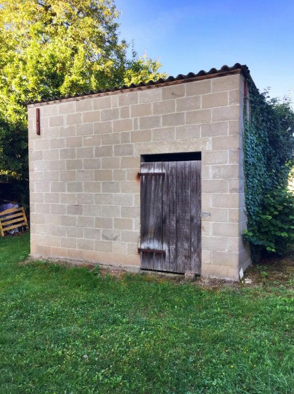 Maison à vendre 2 47m2 à Saint-Bonnet-Tronçais vignette-4