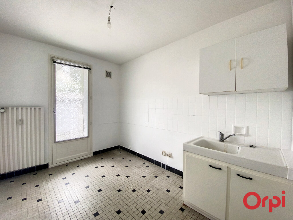 Appartement à vendre 3 67m2 à Montluçon vignette-1