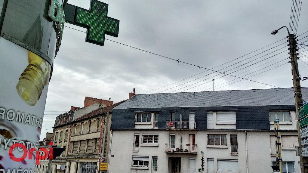 Appartement à vendre 3 72.55m2 à Montluçon vignette-7