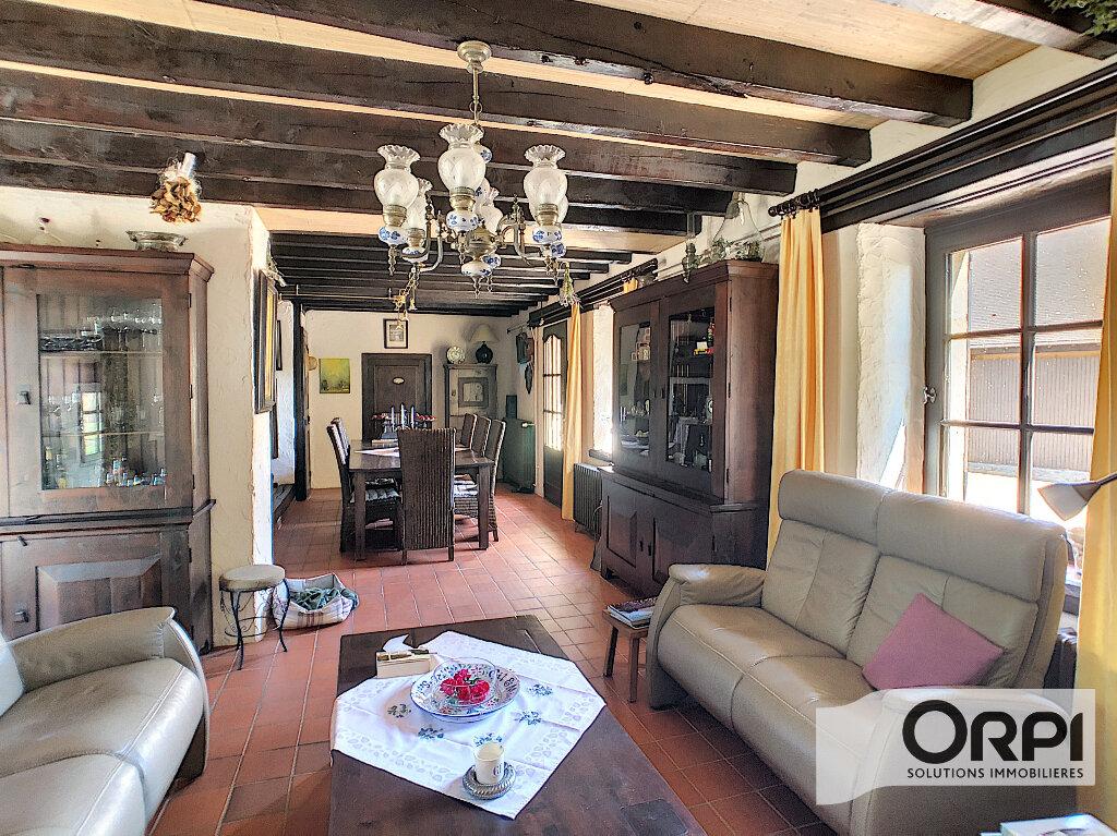 Maison à vendre 11 178m2 à Le Vilhain vignette-2