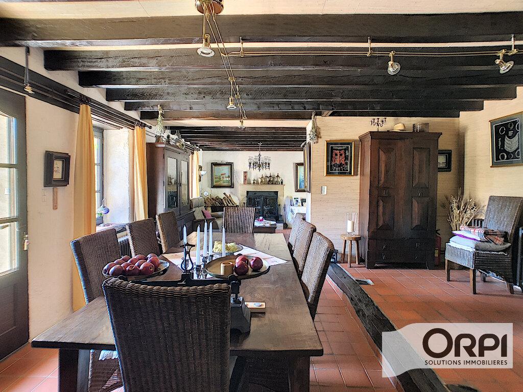 Maison à vendre 11 178m2 à Le Vilhain vignette-3
