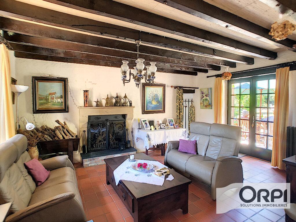 Maison à vendre 11 178m2 à Le Vilhain vignette-6
