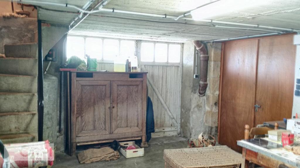 Maison à vendre 5 105m2 à Montmarault vignette-13