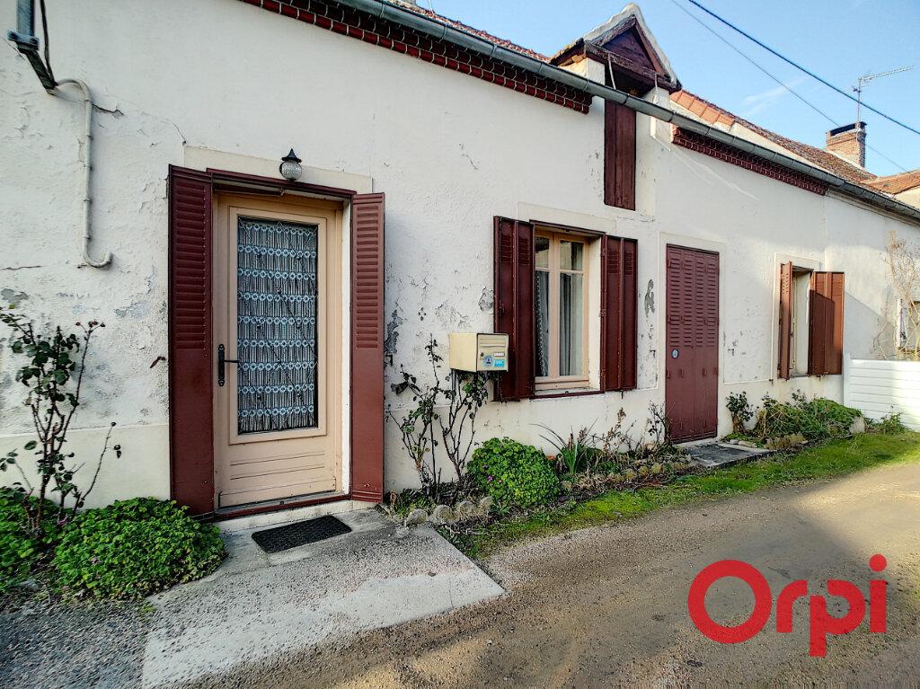 Maison à vendre 3 54m2 à Domérat vignette-2