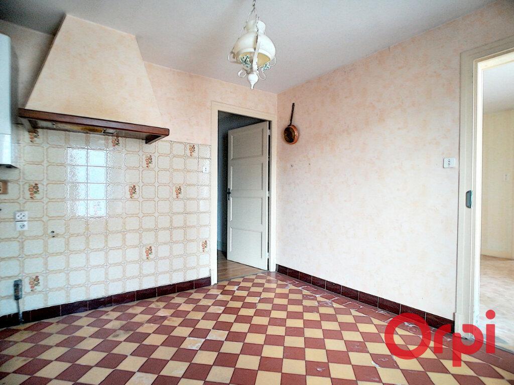 Maison à vendre 3 54m2 à Domérat vignette-3