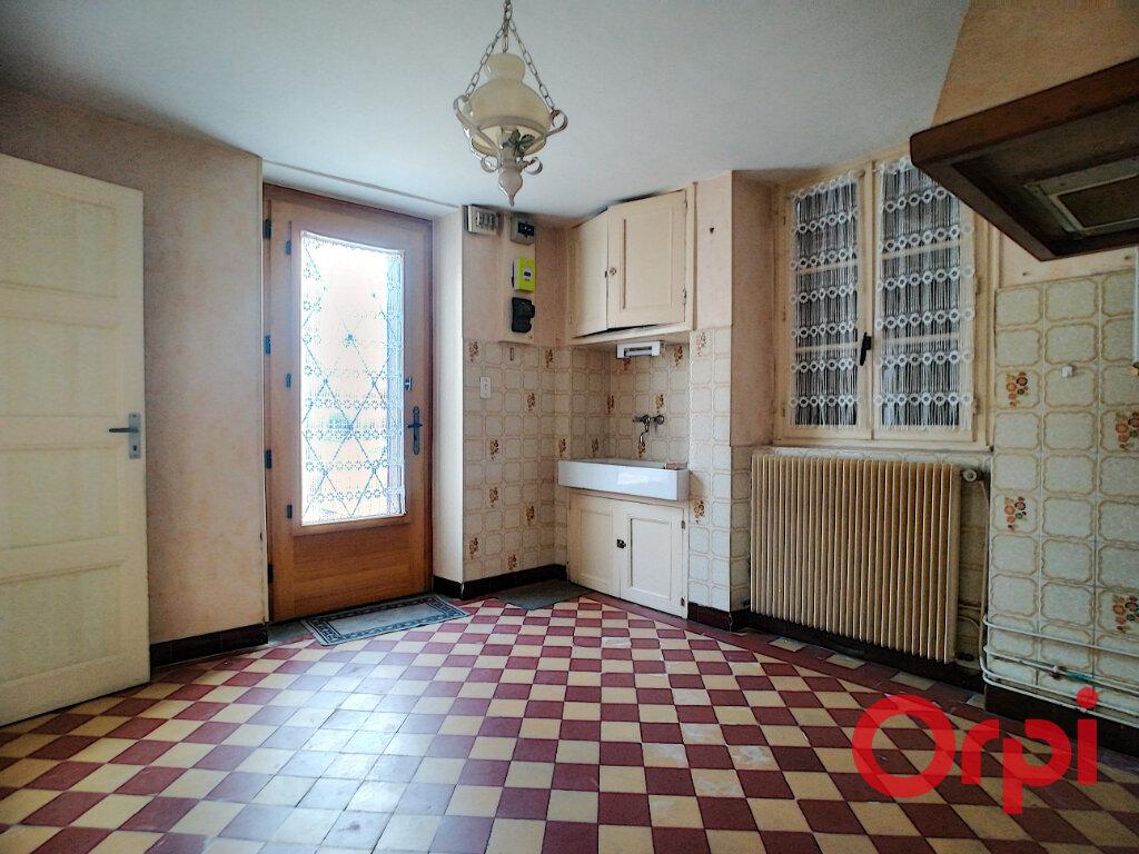 Maison à vendre 3 54m2 à Domérat vignette-4
