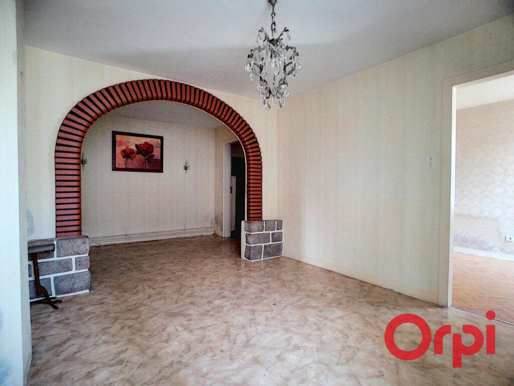 Maison à vendre 3 54m2 à Domérat vignette-5