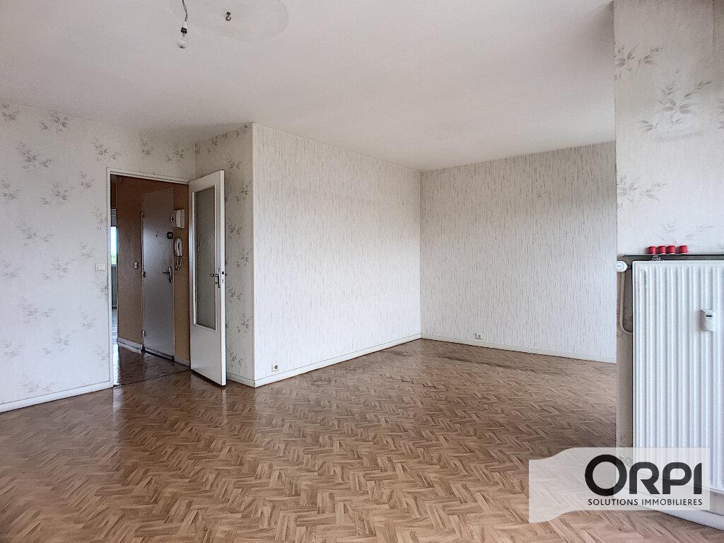 Appartement à vendre 3 71m2 à Montluçon vignette-8