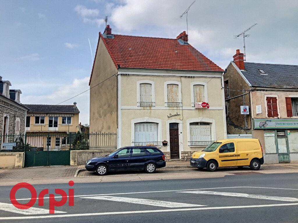 Maison à vendre 7 145m2 à Doyet vignette-1