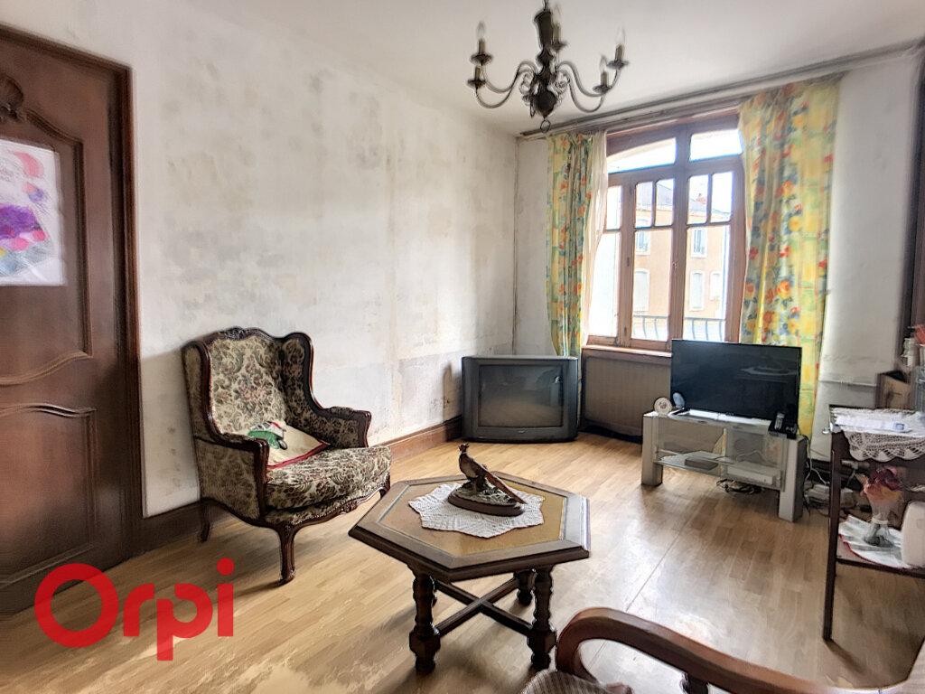 Maison à vendre 7 145m2 à Doyet vignette-4