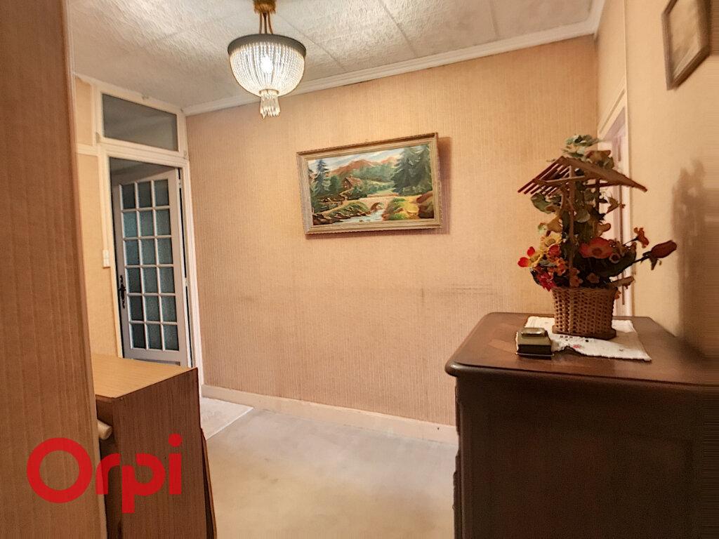 Maison à vendre 7 145m2 à Doyet vignette-7