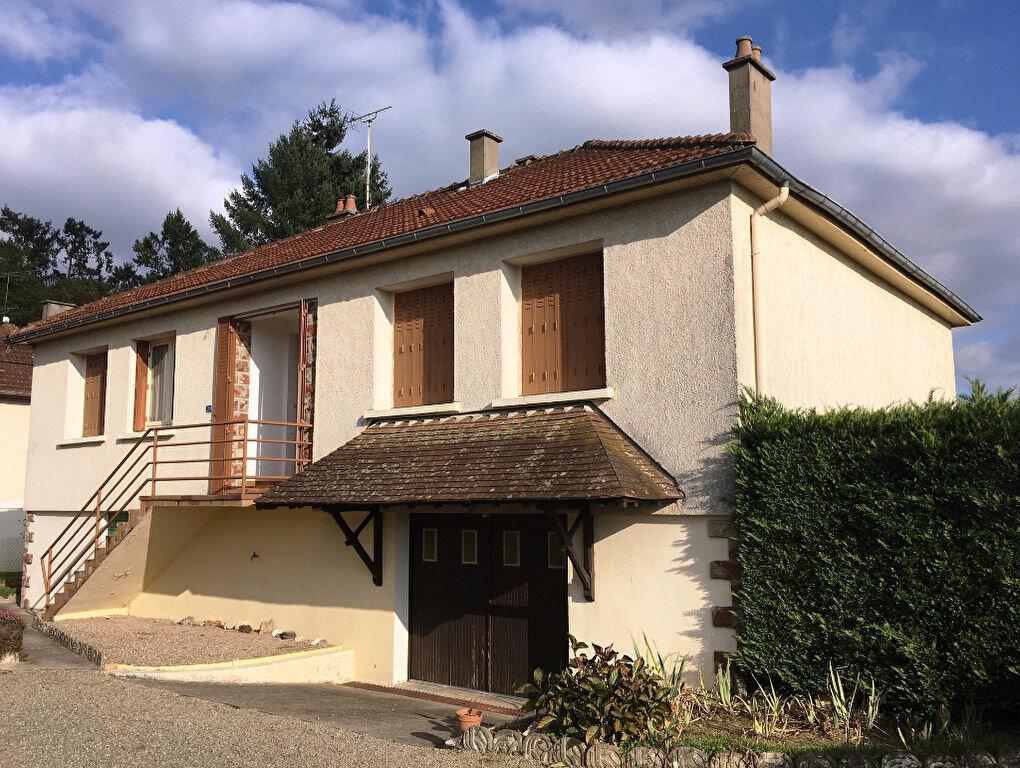 Maison à vendre 7 123m2 à Vallon-en-Sully vignette-1