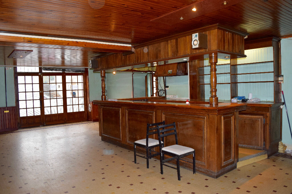 Maison à vendre 9 328m2 à Cérilly vignette-1