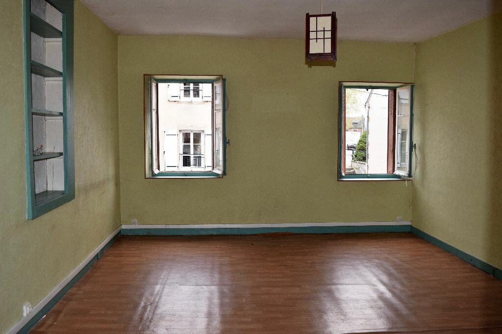 Maison à vendre 9 328m2 à Cérilly vignette-7