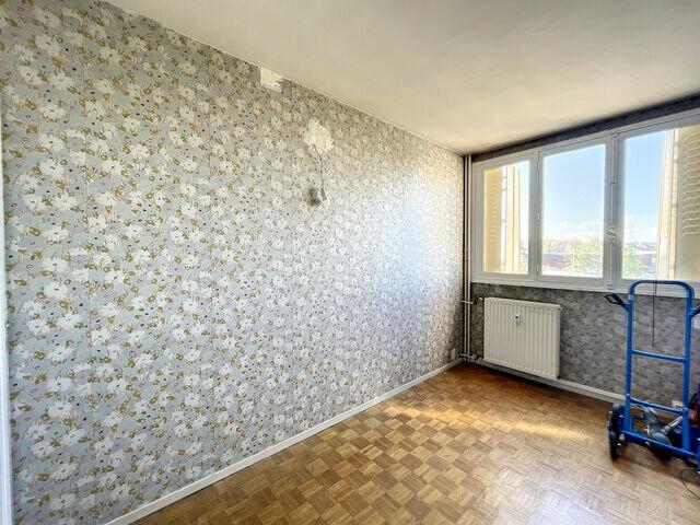 Appartement à vendre 3 62.86m2 à Montluçon vignette-3